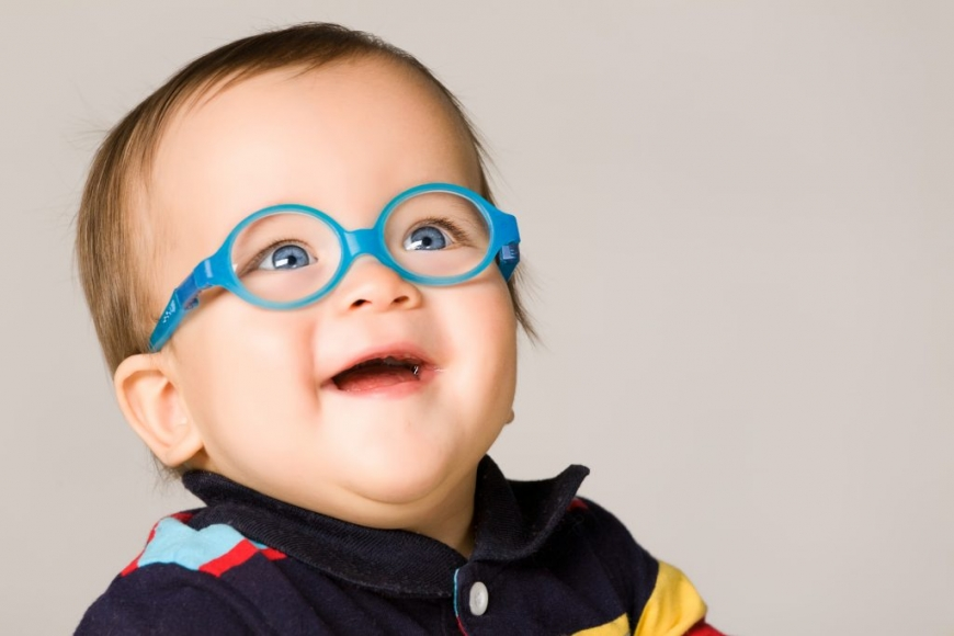 5 Leading Causes of Visual Impairment in Children